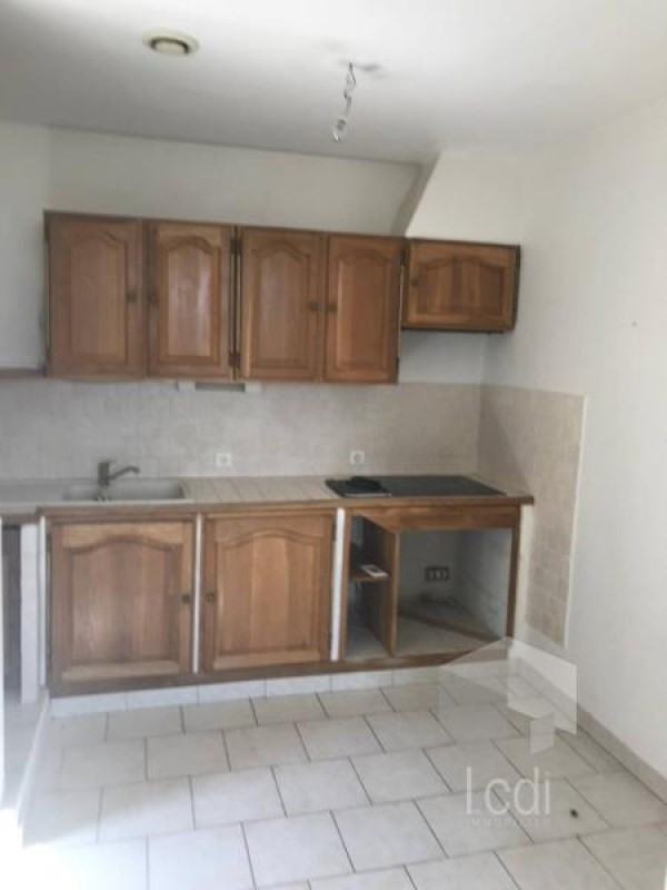 Vente appartement Cruas 77 000€ - Photo 1