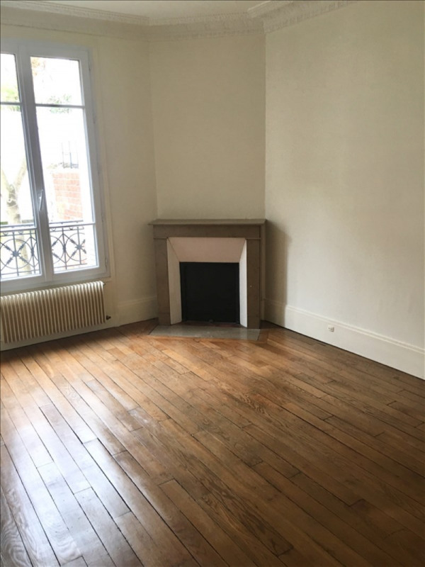 Rental apartment Clichy 1 400€ CC - Picture 3