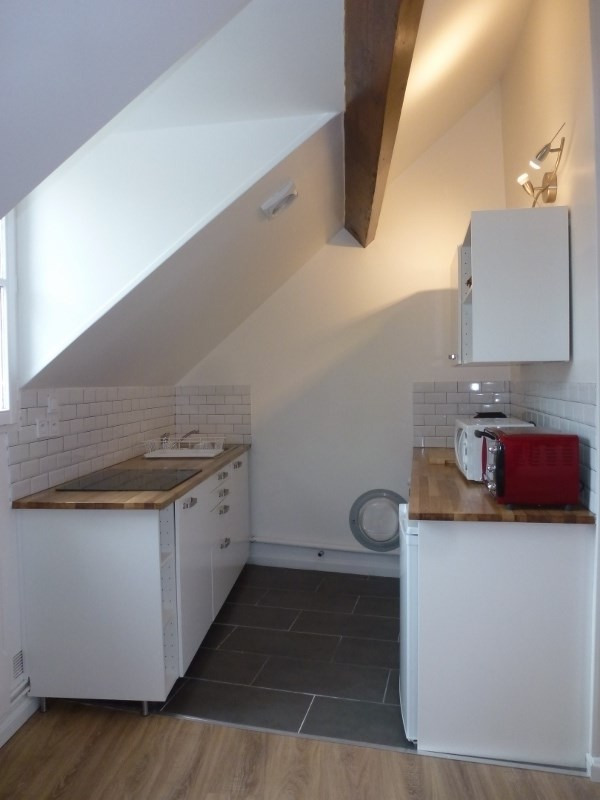 Rental apartment Fontainebleau 890€ CC - Picture 3