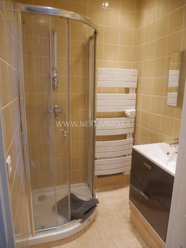 Location appartement Saint-martin-vésubie 500€ CC - Photo 3