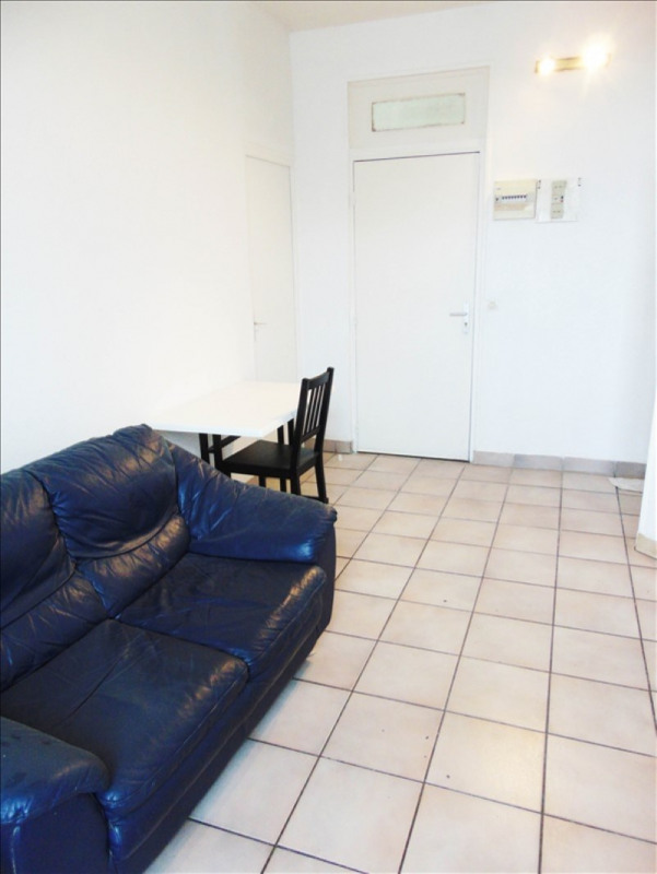 Rental apartment Pierrefitte sur seine 720€ CC - Picture 2