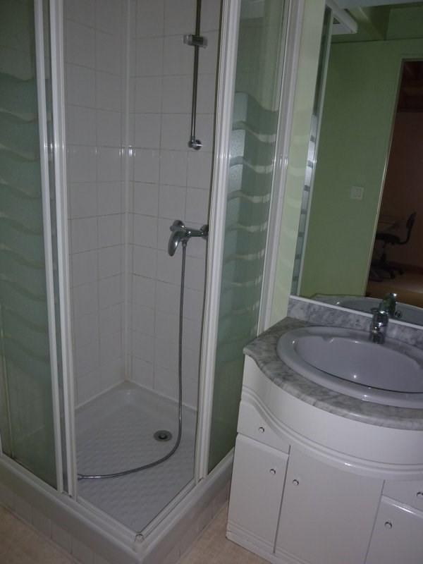 Rental apartment Coutances 290€ CC - Picture 3