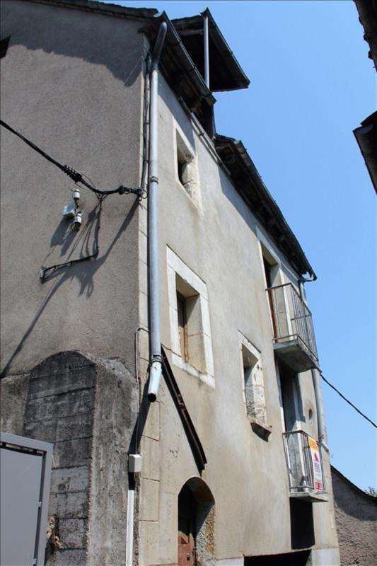Sale house / villa St come d olt 39900€ - Picture 2