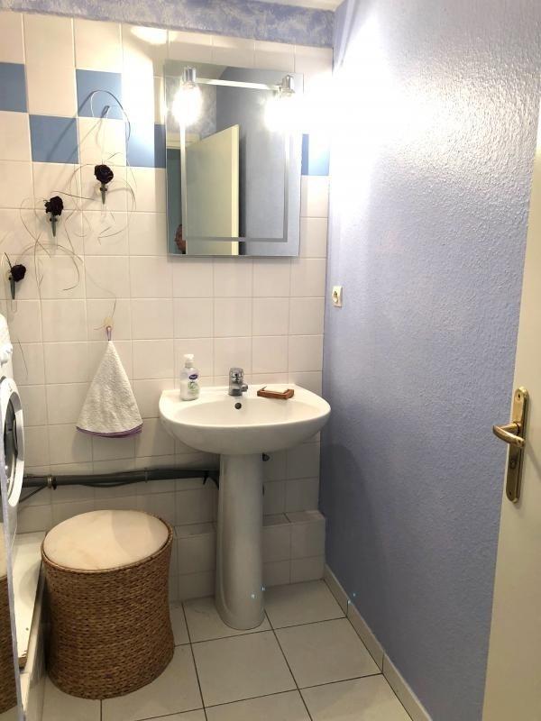 Venta  apartamento Lingolsheim 140000€ - Fotografía 5