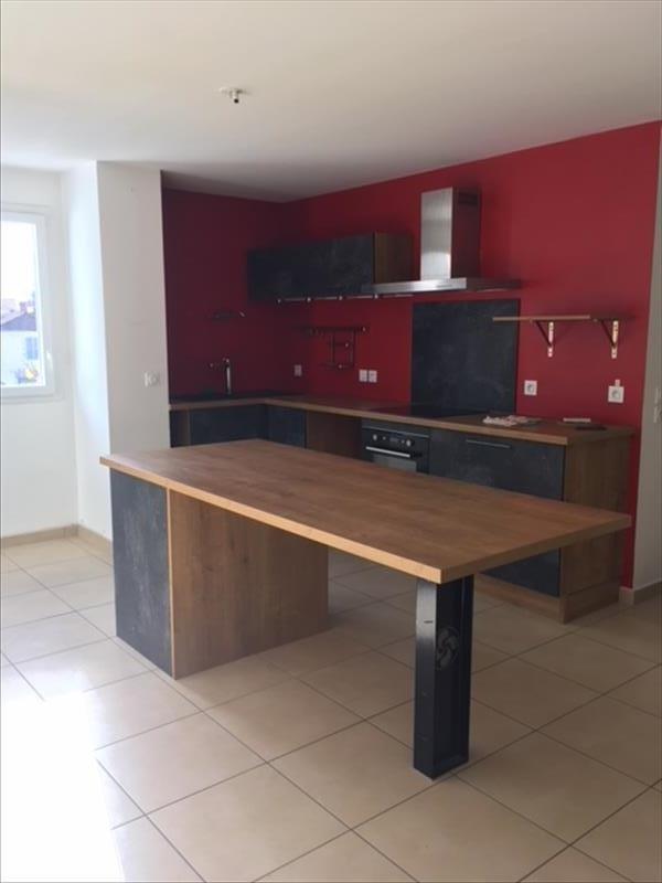 Alquiler  apartamento Soustons 620€ CC - Fotografía 2