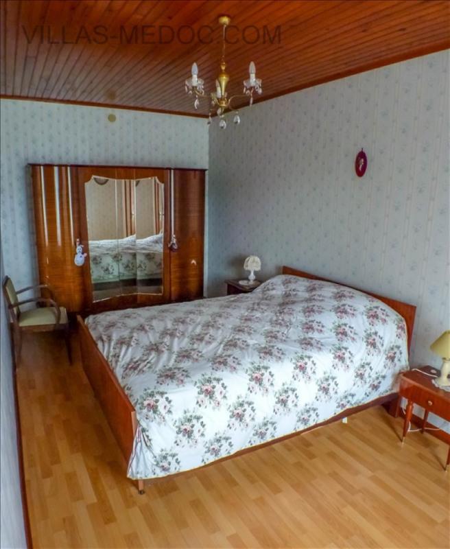Sale house / villa Jau dignac et loirac 159800€ - Picture 5