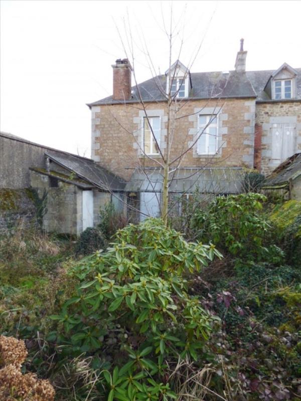Sale house / villa St georges de reintembault 60000€ - Picture 3