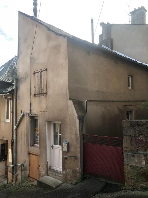 Vente maison / villa Rodez 59250€ - Photo 1