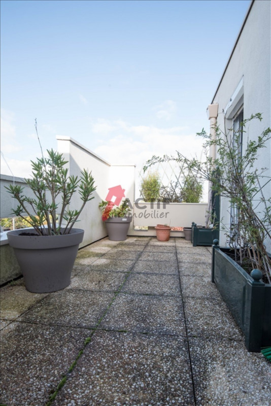 Vente appartement Evry 229 000€ - Photo 6