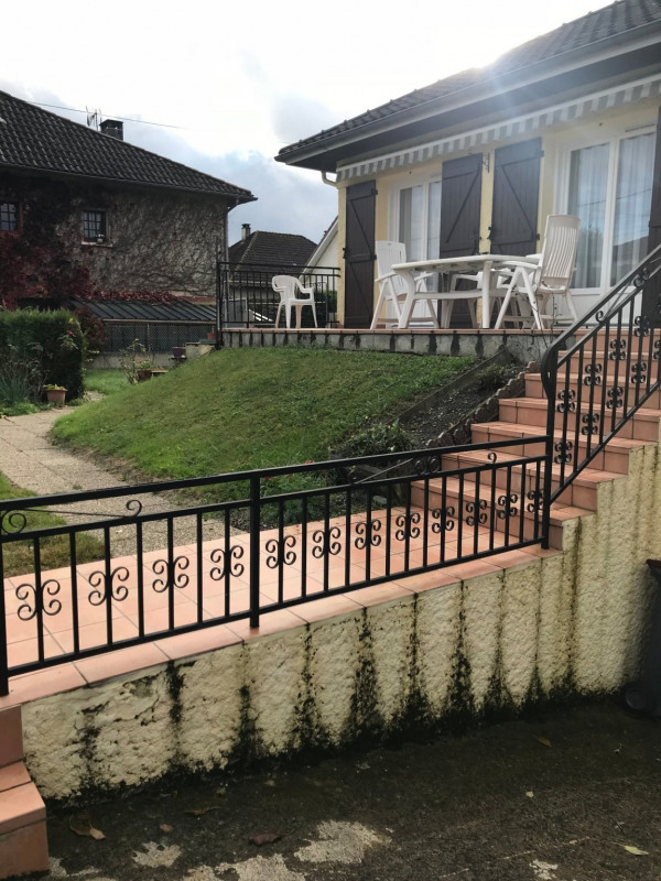 Sale house / villa Semeac 185500€ - Picture 4