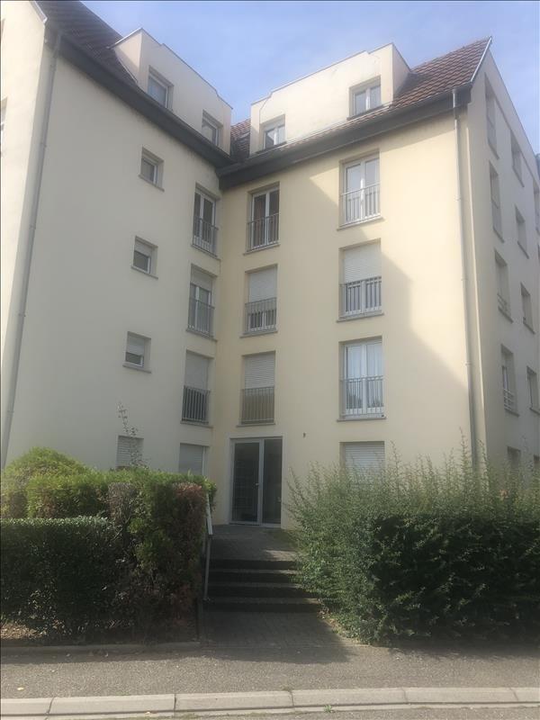 Location appartement Eckbolsheim 778€ CC - Photo 5