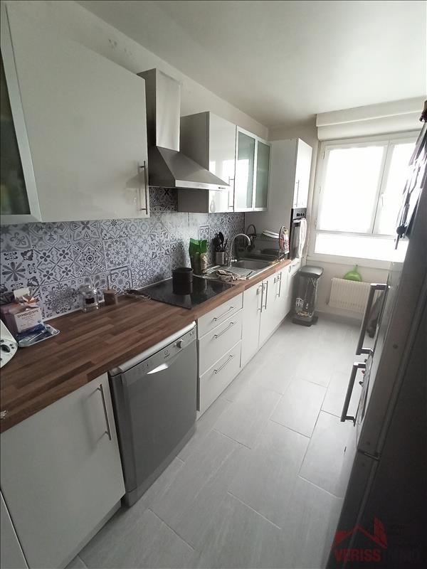 Vente appartement Survilliers 169000€ - Photo 3