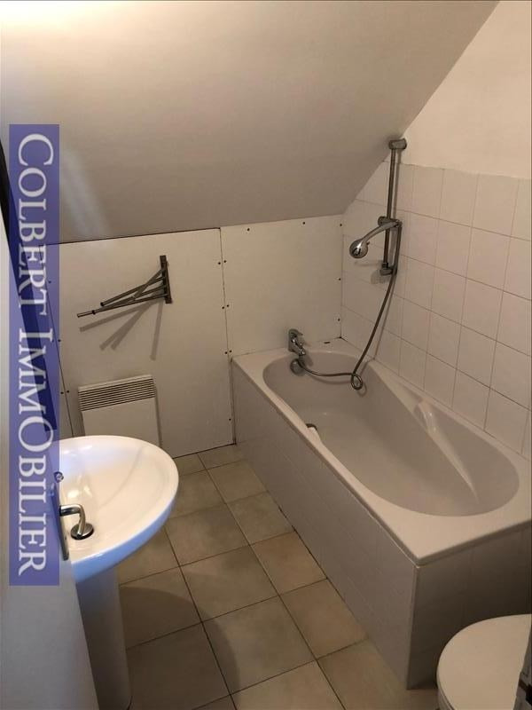 Vente appartement Auxerre 99 000€ - Photo 9