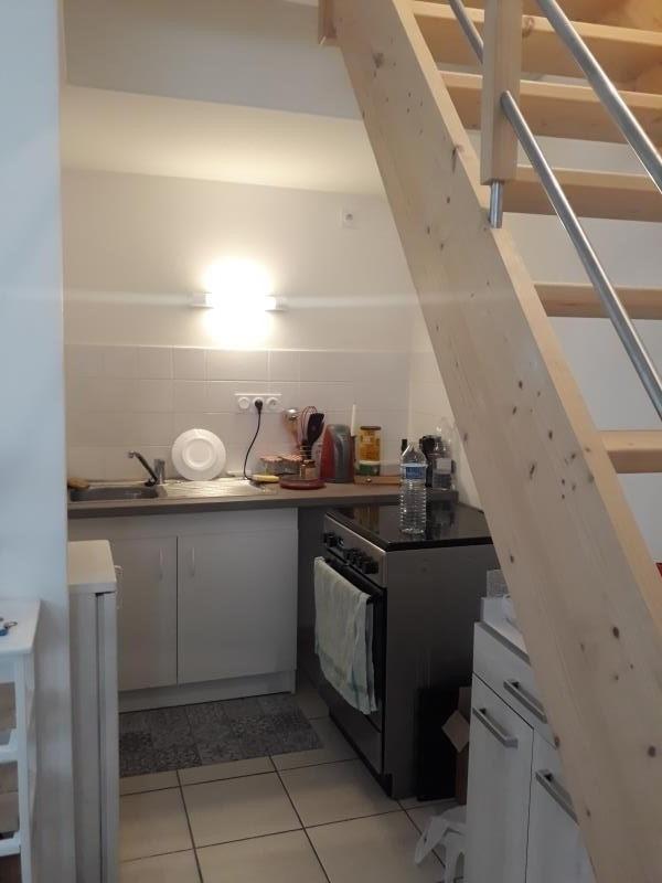 Alquiler  apartamento Bretteville sur odon 445€ CC - Fotografía 3