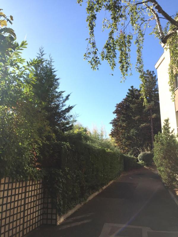 Vente appartement Fontenay aux roses 353000€ - Photo 9