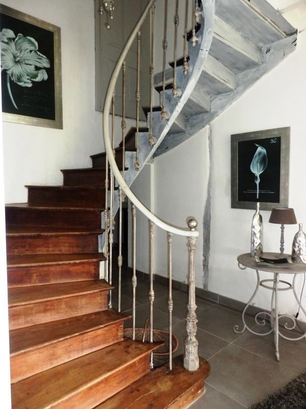 Sale house / villa Aire sur l'adour 370000€ - Picture 4