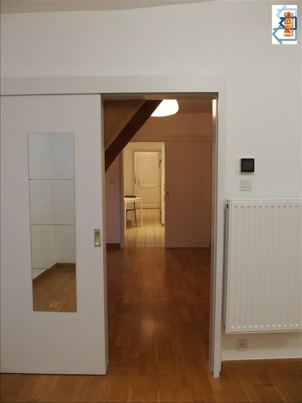 Rental apartment Strasbourg 1 020€ CC - Picture 5