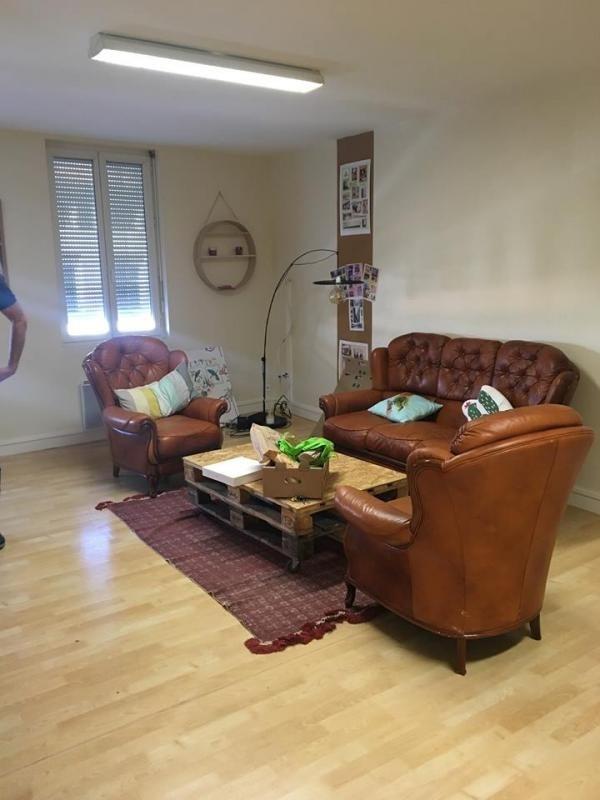Rental office Niort  - Picture 1