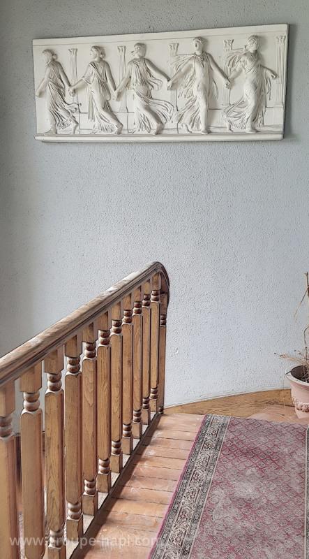 Verkoop van prestige  appartement Caluire-et-cuire 615000€ - Foto 2