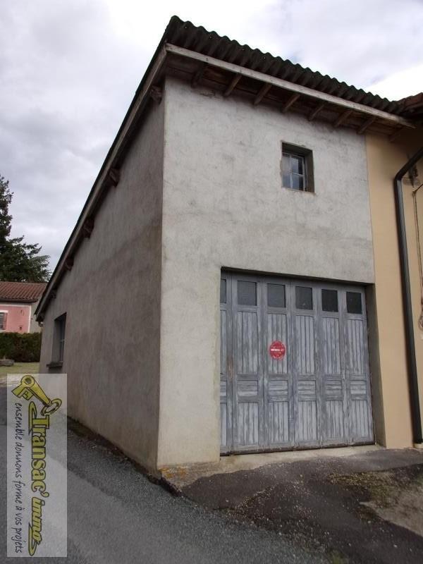 Sale house / villa Escoutoux 44000€ - Picture 8