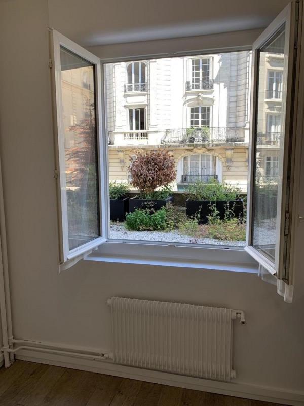 Location appartement Paris 16ème 520€ CC - Photo 3
