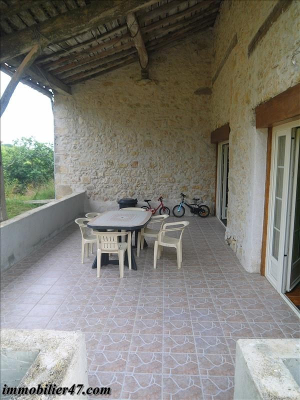Sale house / villa Foulayronnes 270 000€ - Picture 9