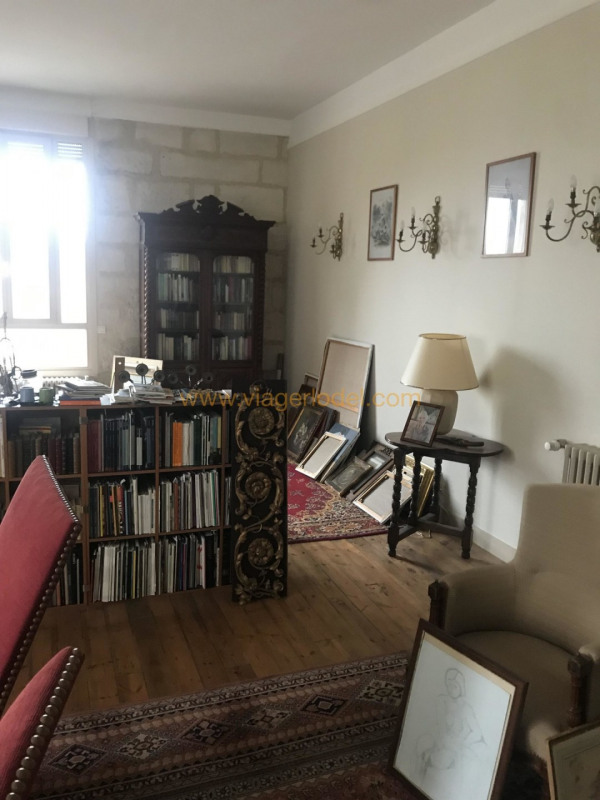 Life annuity private mansion Niort 465000€ - Picture 7