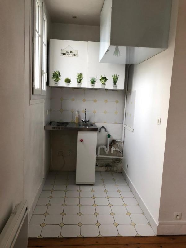 Rental apartment Paris 13ème 924€ CC - Picture 3