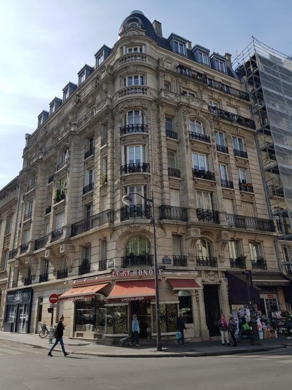 Vente appartement Paris 11ème 345000€ - Photo 8