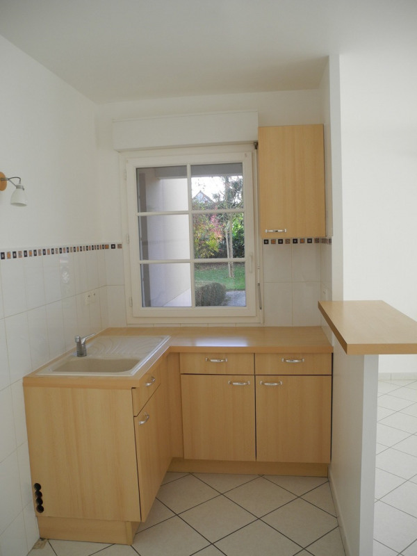 Sale apartment Rambouillet 198 500€ - Picture 2