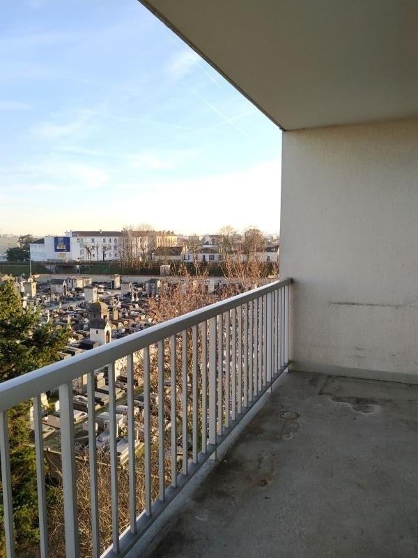 Rental apartment St maur des fosses 875€ CC - Picture 8