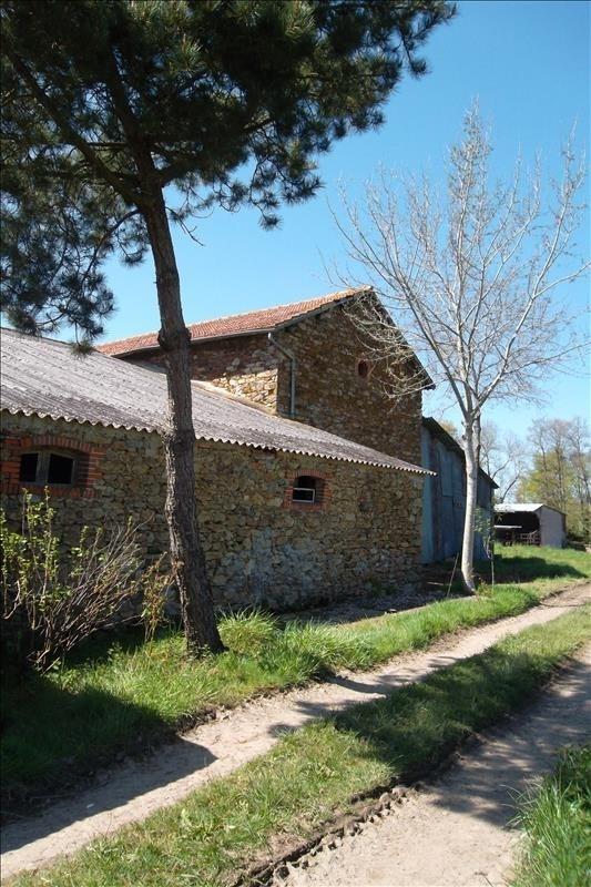 Vente maison / villa St paul mont penit 249600€ - Photo 2