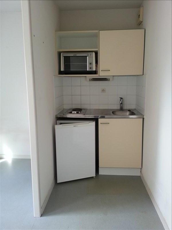 Alquiler  apartamento Caen 435€ CC - Fotografía 2