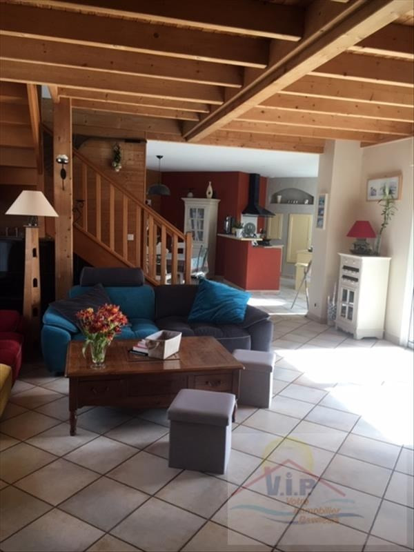 Vente maison / villa St brevin les pins 520000€ - Photo 6