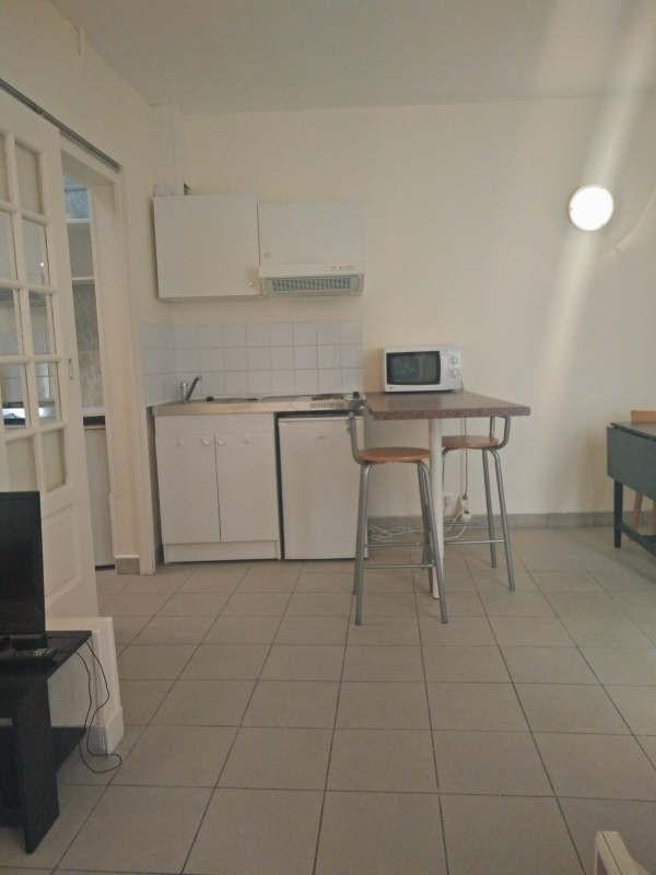 Location appartement Paris 7ème 980€ CC - Photo 2