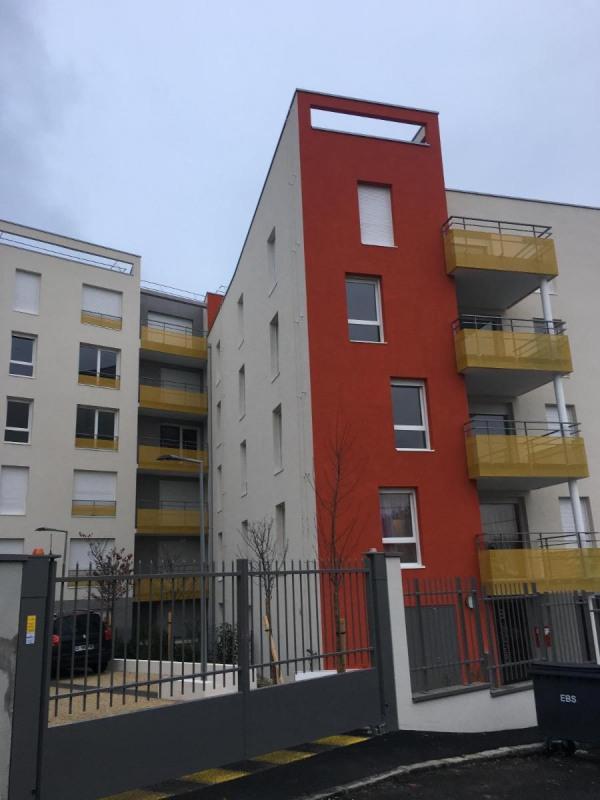 Location appartement Venissieux 709€ CC - Photo 1