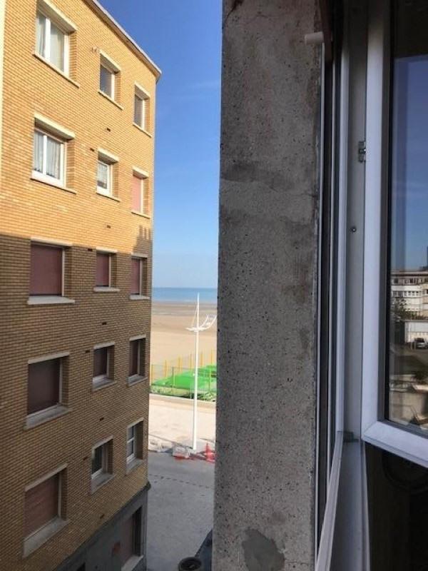 Rental apartment Malo les bains 480€ CC - Picture 1