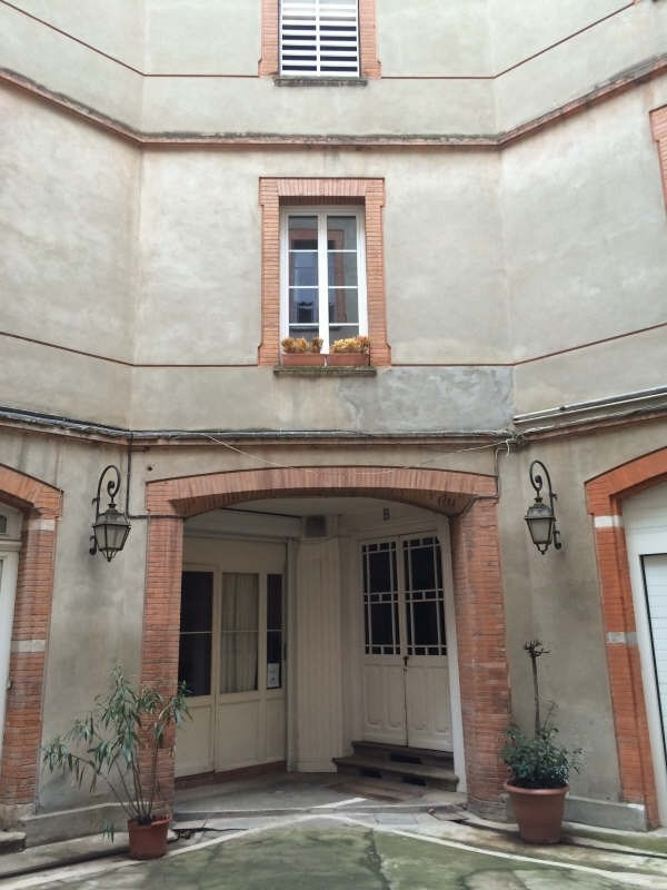 Location local commercial Toulouse 1 900€ HT/HC - Photo 2