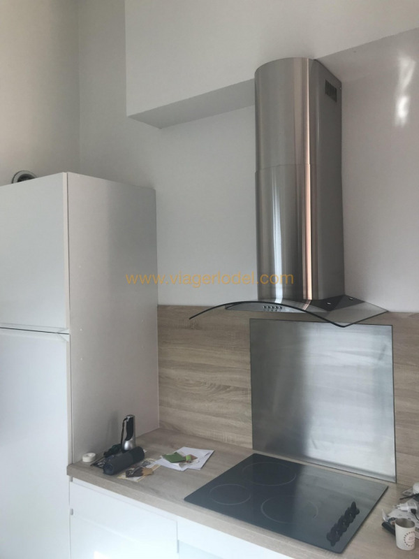 Viager appartement Thonon-les-bains 55 000€ - Photo 6