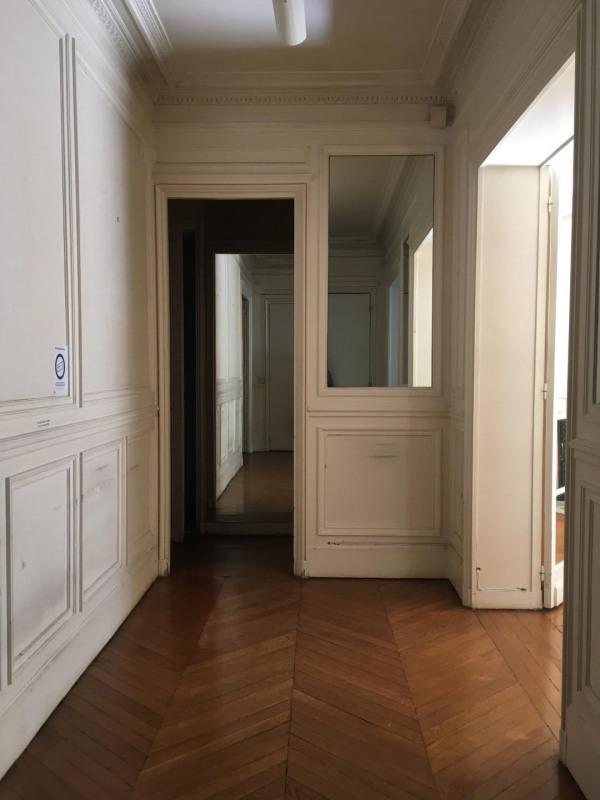 Rental apartment Paris 16ème 3900€ CC - Picture 3