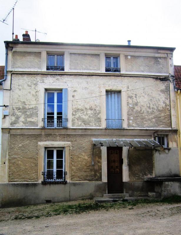 Vente maison / villa La ferte sous jouarre 163000€ - Photo 1