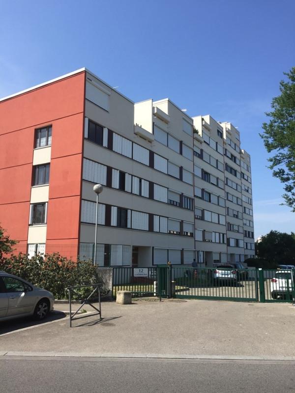 Rental apartment Villeurbanne 620€ CC - Picture 1