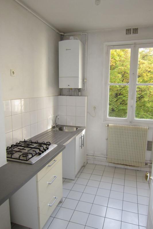 Location appartement Paris 12ème 1490€ CC - Photo 5