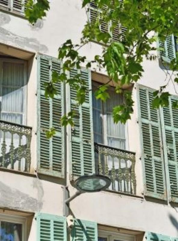Vente appartement Antibes 372 500€ - Photo 8