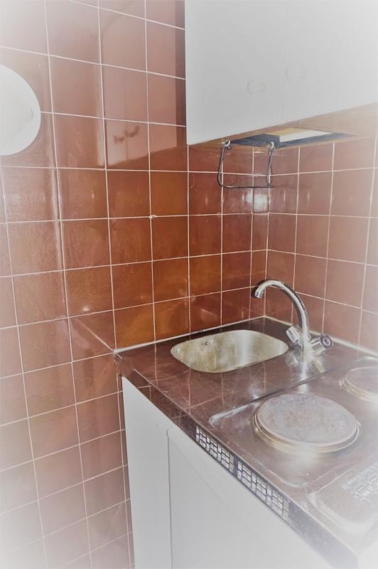Sale apartment Paris 13ème 245000€ - Picture 4