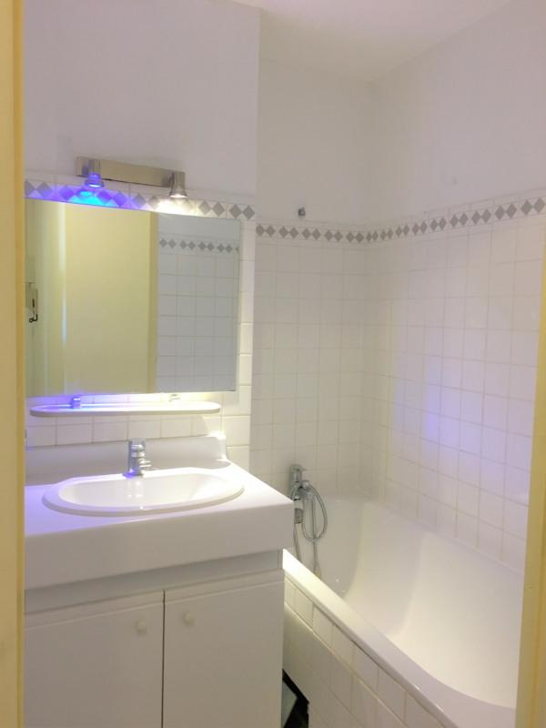 Sale apartment Toulouse 140000€ - Picture 8