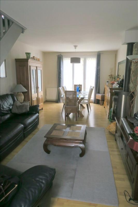 Rental house / villa Epinay sur orge 1364€ CC - Picture 2