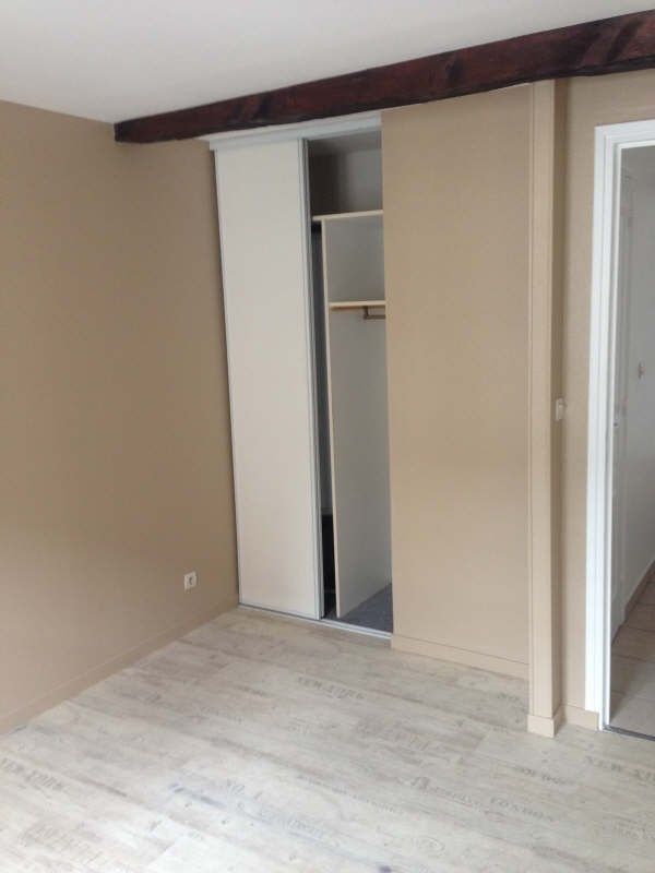 Rental apartment Poitiers 565€ CC - Picture 1