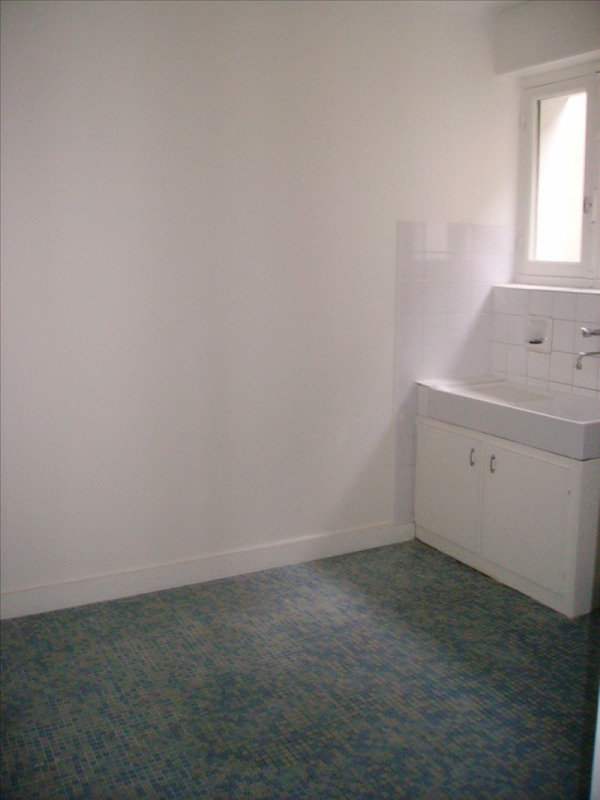 Rental apartment Ciboure 480€ CC - Picture 1