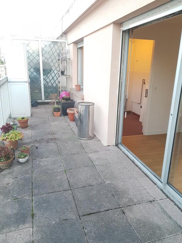 Location appartement Paris 14ème 895€ CC - Photo 2